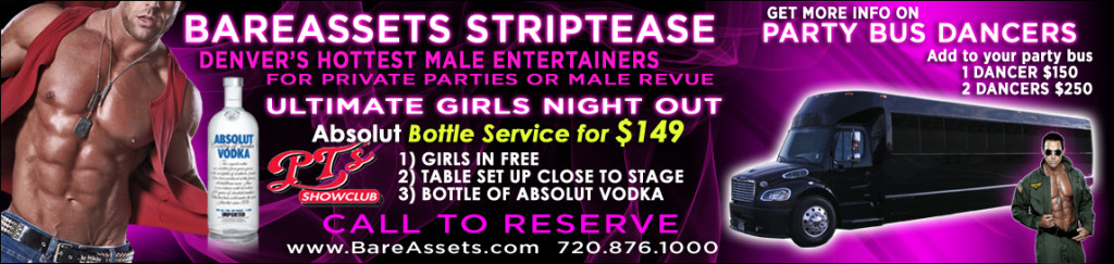 Bachelorette Party Limos Denver