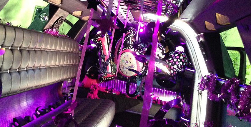 Birthday Party Ideas Denver Let Sunset Make Your Teens Sweet 16 Even Sweeter With One Of Our Limos We Have