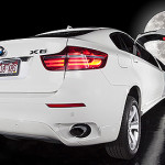 BMW Limos Denver