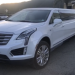2019 Cadillac X5 by Sunset Luxury Limousines